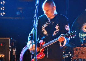 The Smashing Pumpkins (Billy Corgan)