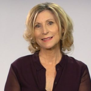 Christina Hoff Sommers (The Factual Feminist)