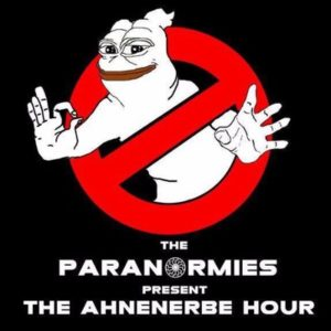The Paranormies