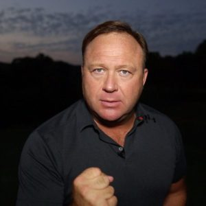 Alex Jones (InfoWars)